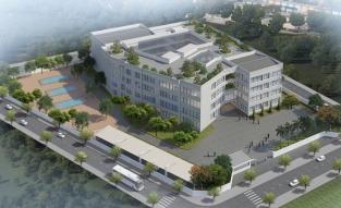 Khu đô thị mới Đông Tăng Long, phường Trường Thạnh, thành phố Thủ Đức, thành phố Hồ Chí Minh