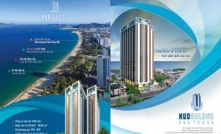 Brocher HUD Building Nha Trang
