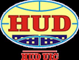 Công ty Cổ phần Đầu tư đô thị Việt Nam HUD-VINAUIC