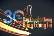 Phim Tài liệu: Tổng công ty HUD kỷ niệm 30 năm ngày truyền thống