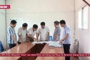 Truyền hình Nhân dân đưa tin dự án NOXH Bắc Ninh