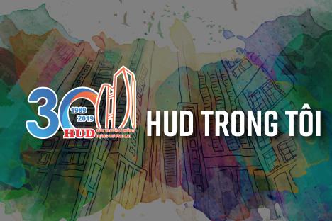"""Bài dự thi """"HUD Trong tôi"""" của Tác giả: Nguyễn Thị Thu Mai - Phòng Đầu tư- BQL số 9 - Công đoàn Khu vực Miền Nam."""